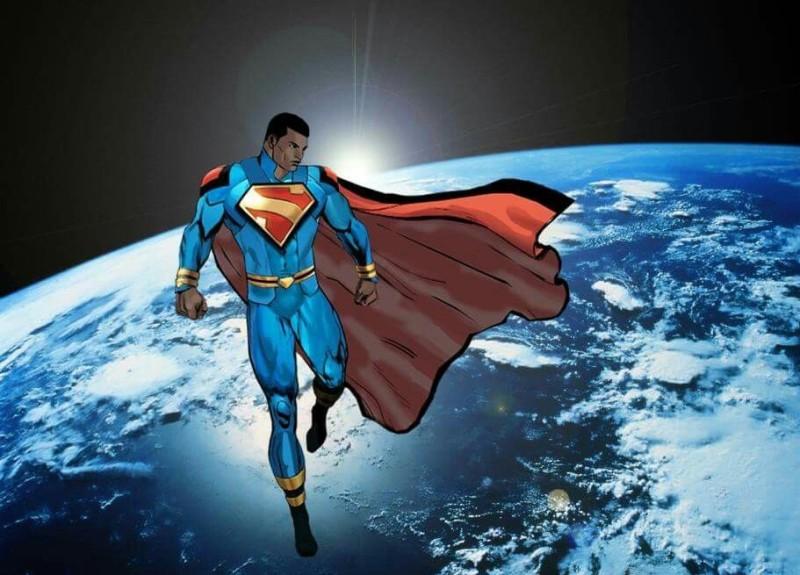Time West [Pv Kalel] - Page 2 Calvin-ellis-black-superman